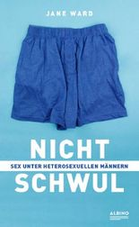 Nicht schwul: Sex unter heterosexuellen Männern