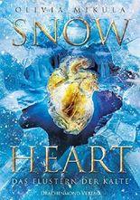 Snow Heart: Das Flüstern der Kälte