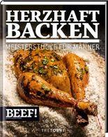 BEEF! HERZHAFT BACKEN
