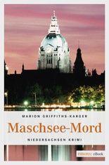Maschsee-Mord (Niedersachsen Krimi)