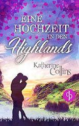 Eine Hochzeit in den Highlands