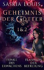 Geheimnis der Götter E-Book Bundle - Band 1 und 2 in einem E-Book