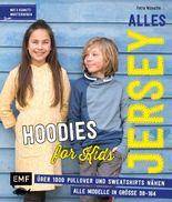 Alles Jersey – Hoodies for Kids