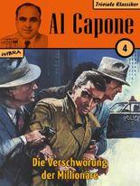 Al Capone 04: Die Verschwörung der Millionäre