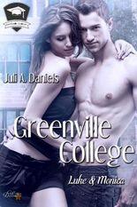 Greenville College: Luke und Monica