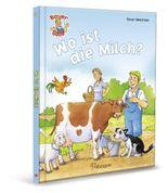 Bauer Bolle Wo ist die Milch?