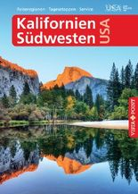Kalifornien & Südwesten USA - VISTA POINT Reiseführer A bis Z