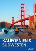 Kalifornien & Südwesten USA - VISTA POINT Reiseführer weltweit