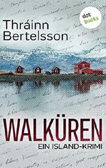 Walküren: Ein Island-Krimi