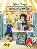 Die Wunderkiste (Bd. 2)