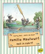 Familie Maulwurf. Voll in Fahrt!
