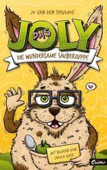 Das Joly - Die wundersame Sauberzuppe