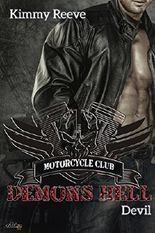 Demons Hell MC: Devil (Demons Hell MC Reihe 1)