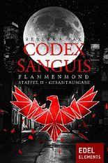 Codex Sanguis – Gesamtausgabe Staffel 2: Flammenmond