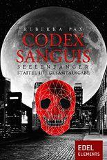 Codex Sanguis – Gesamtausgabe Staffel 3: Seelenfänger