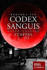 Codex Sanguis – Gesamtausgabe Staffel 1-3