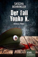 Der Fall Yonko K.: Kriminalroman (Berlin Krimi)
