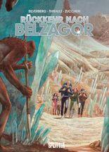 Rückkehr nach Belzagor. Band 2