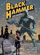 Black Hammer. Band 2