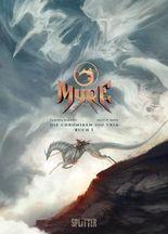 Myre – Die Chroniken von Yria. Band 2