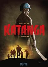 Katanga. Band 1
