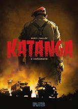 Katanga. Band 2