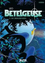 Betelgeuse. Band 2