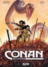 Conan der Cimmerier. Band 1
