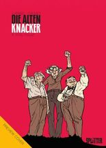 Die Alten Knacker. Band 5