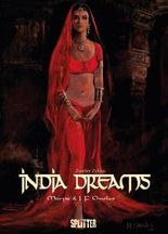 India Dreams. Band 2 (Album)