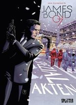 James Bond. Band 7 (lim. Variant Edition)