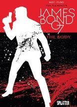 James Bond. Band 8
