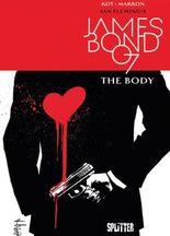 James Bond. Band 8 (lim. Variant Edition)