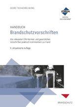 Handbuch Brandschutzvorschriften