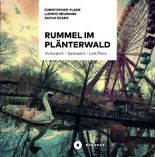 Rummel im Plänterwald