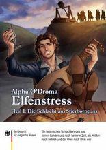 Elfenstress 1 - Die Schlacht am Stierhornpass