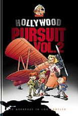 Hollywood Pursuit Volume 2