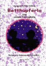 Betthupferla und ondere Kloinigkeita