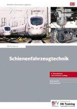 Schienenfahrzeugtechnik