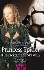 Princess Spider