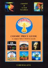 Cosmic Price Guide
