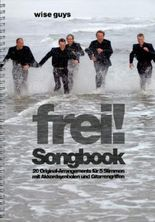 Wise Guys Songbook 6 frei!