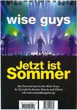 Jetzt ist Sommer - Die Sommerhymne der Wise Guys