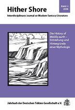 Entstehung und Hintergründe einer Mythologie - Die History of Middle-earth