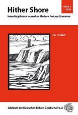 Hither Shore / Der Hobbit. Jahrbuch 2008 der Deutschen Tolkien Gesellschaft