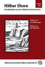 Hither Shore Nr. 8 Tolkien und das Mittelalter