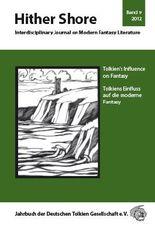 """Hither Shore Nr. 9 """"Tolkiens Einfluss auf die Fantasie"""