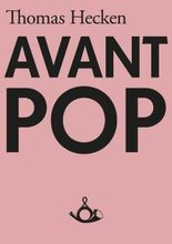 Avant-Pop