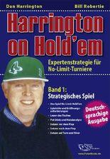 Harrington on Hold'em / Harrington on Hold 'em Band 1 Strategisches Spiel