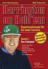 Harrington on Hold'em / Harrington on Hold'em Bad 2 : Das Endspiel - Poker